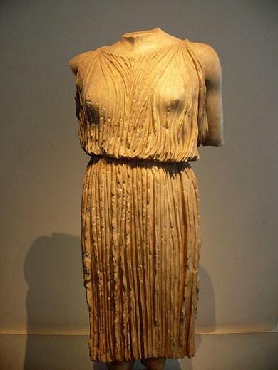 Stock Photo: 1566-463833 Classic Sculpture, Vatican Museum, Rome, Lazio, Italy