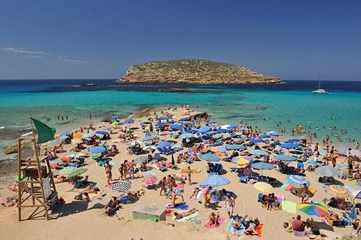 Stock Photo: 1566-487257 Ibiza, Balearic Islands, Spain