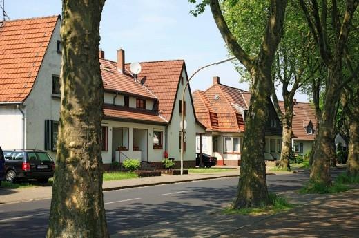 Germany : Stock Photo