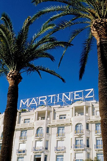 Cannes Alpes-Maritimes 06 PACA France French Riviera Cote d´Azur Europe : Stock Photo