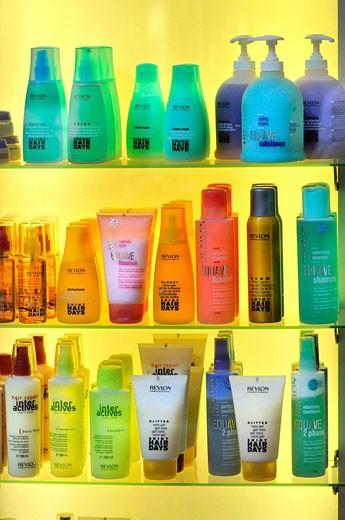 Stock Photo: 1566-507506 Cosmetics