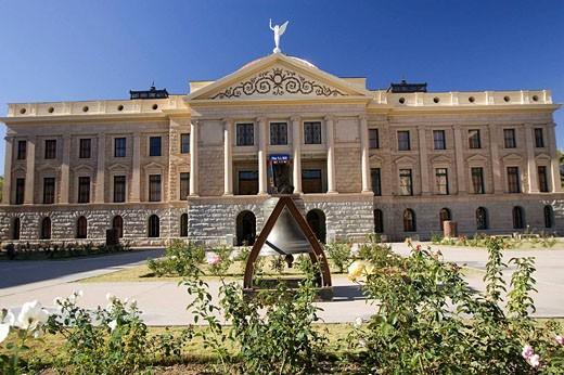 State Capitol, Phoenix, Arizona, USA : Stock Photo