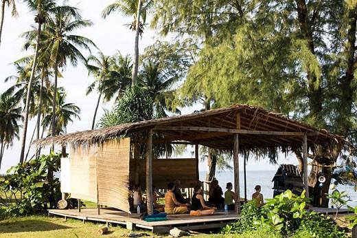 Koh Lanta, Thailand : Stock Photo