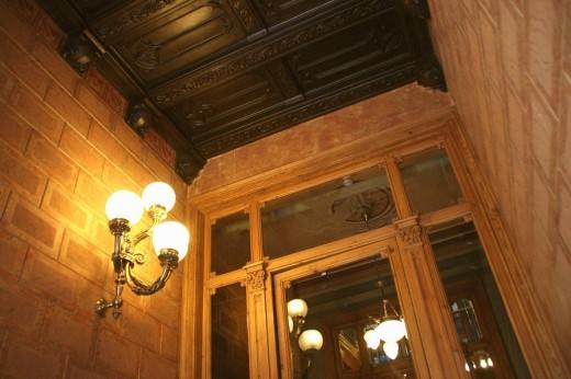 Stock Photo: 1566-529754 Can Déu civic centre, Barcelona. Catalonia, Spain