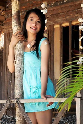 Stock Photo: 1566-555660 asian, cambodia