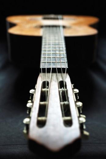 guitar : Stock Photo