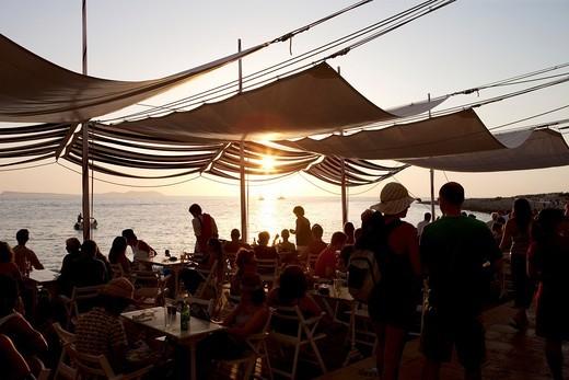 Stock Photo: 1566-570754 Ibiza, Spain