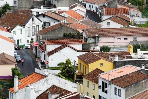 Stock Photo: 1566-600759 Furnas / Sao Miguel Island / Azores / Portugal