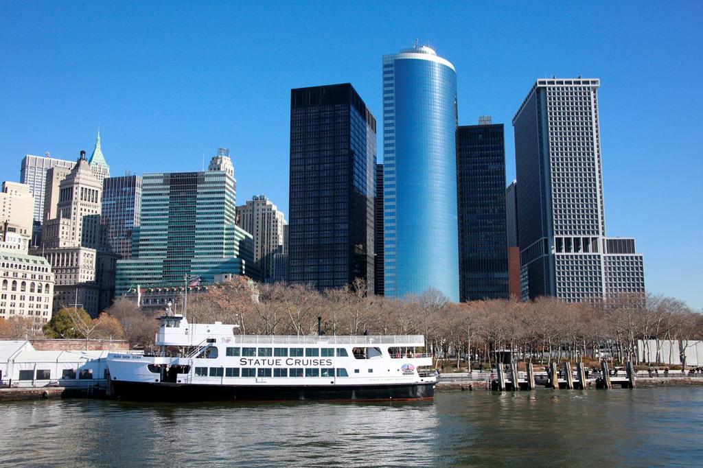 Stock Photo: 1566-606062 New York City, manhattan