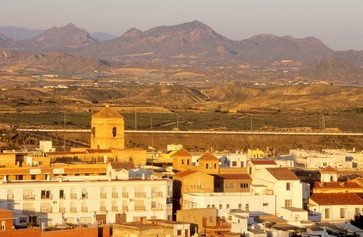 Stock Photo: 1566-631762 La Vera, Almeria province, Andalucia, Spain