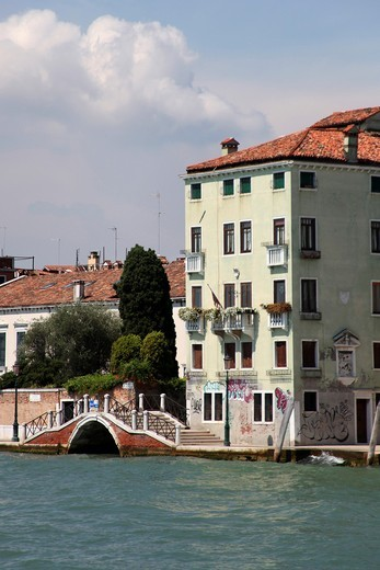 Stock Photo: 1566-636326 Grand Canal, Venice, Veneto, Italy, Europe