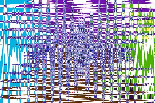 pattern : Stock Photo