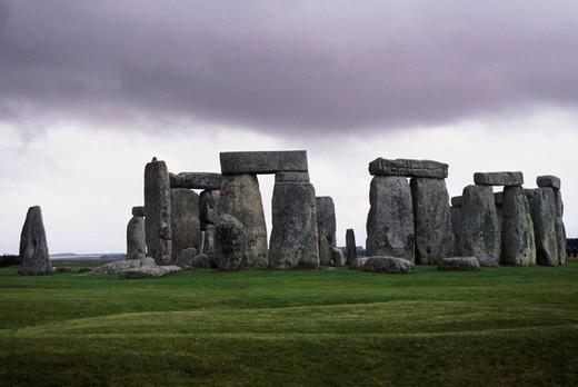 Stonehenge. England, UK : Stock Photo