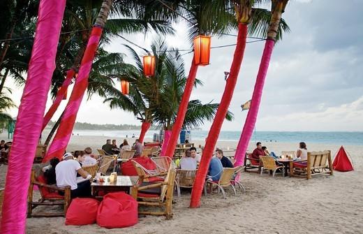 Cabarete beach, Dominican Republic, West Indies, Caribbean : Stock Photo