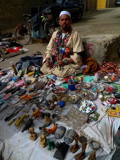 Stock Photo: 1566-720237 Suk guma Friday´s market, Cairo, Egypt
