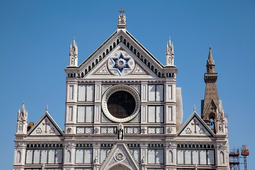 Florence, Tuscany. : Stock Photo