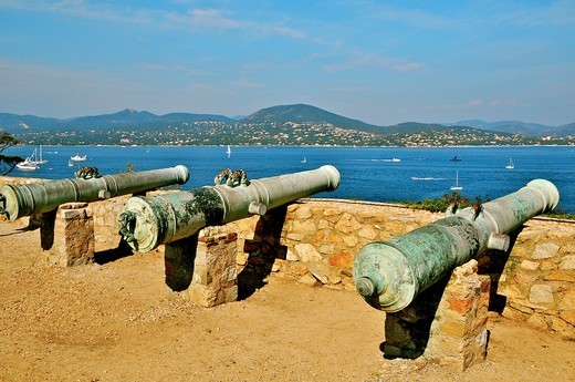 France, Var 83, Saint-Tropez, : Stock Photo
