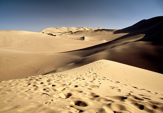 Dunhuang, Jiuquan, Gansu Province, China : Stock Photo