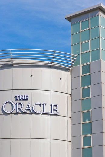 The Oracle, Bridge Street, from A327, Reading, Berkshire, England, UK. : Stock Photo