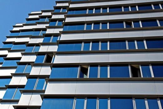Stock Photo: 1566-776070 Abba Sants Hotel, Barcelona, Catalonia, Spain.