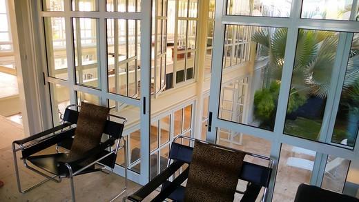 Stock Photo: 1566-787022 Luxury house, Barra da Tijuca, Rio de Janeiro, Brazil