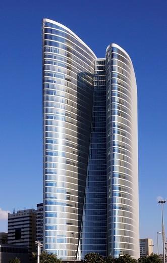 Stock Photo: 1566-813988 United Arab Emirates, Abu Dhabi, Investment Authority,
