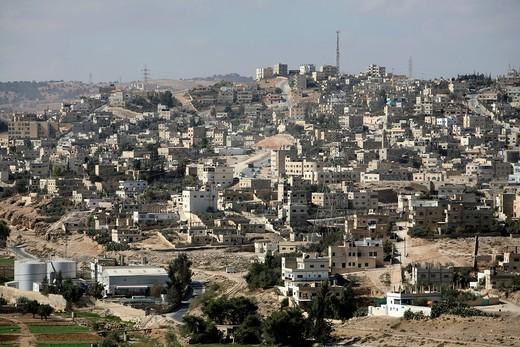 Amman, Jordan : Stock Photo