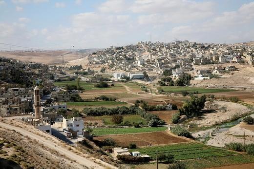 Stock Photo: 1566-850406 Amman, Jordan