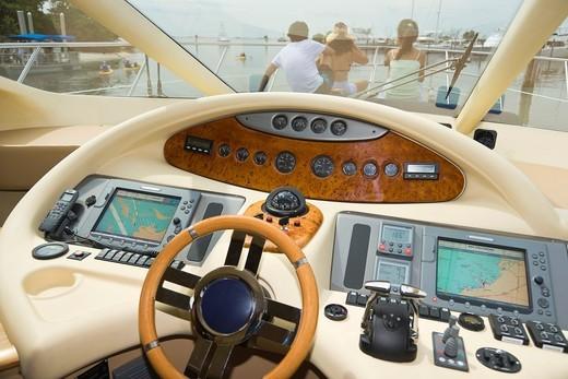 Boat : Stock Photo