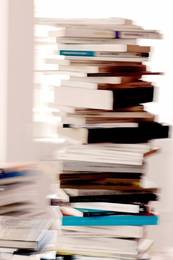 Stock Photo: 1566-864761 books