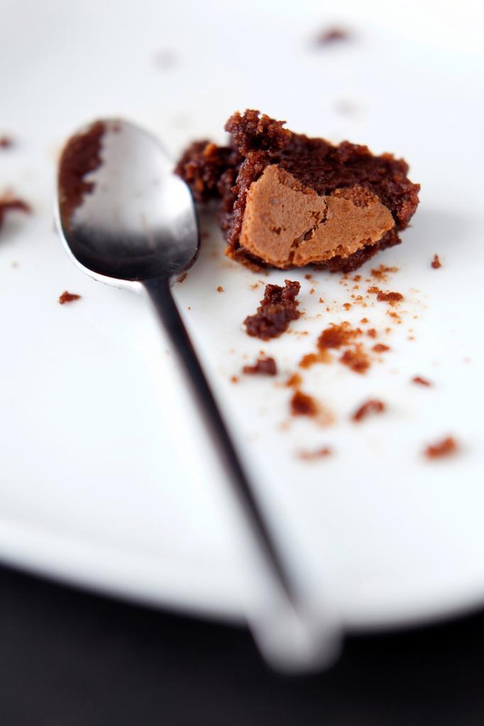 Stock Photo: 1566-877664 chocolate cake recipe  Piece of the cake