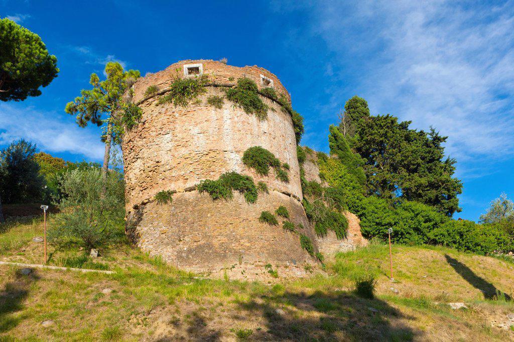 San Gimignano, UNESCO World Heritage, Siena province, Tuscany, Italy, Europe : Stock Photo