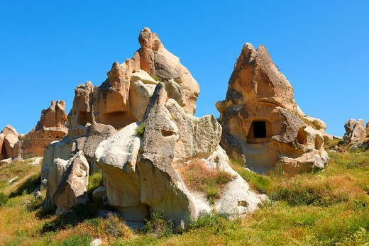 Cappadocia Turkey : Stock Photo