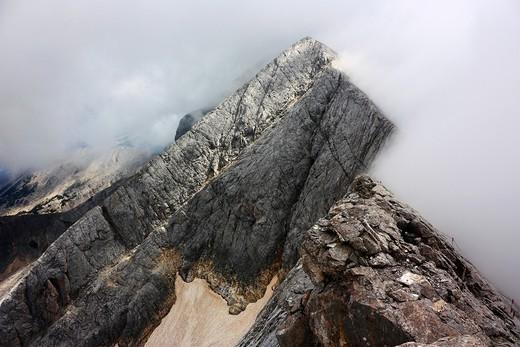 Stock Photo: 1566-904772 Mt Kutelo and Koncheto Ridge, Pirin National Park, Bulgaria