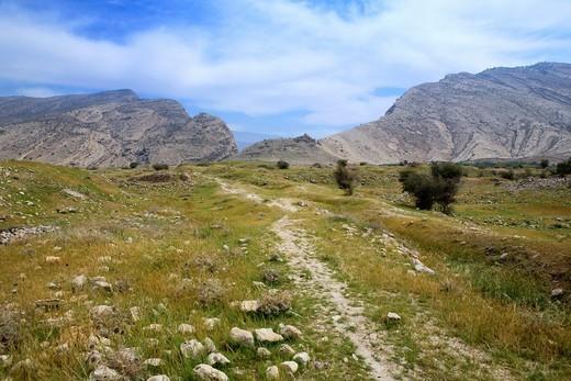 Stock Photo: 1566-911725 Bishapur, Province Fars, Iran