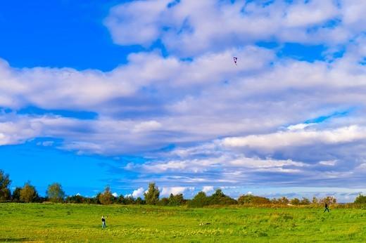 Stock Photo: 1566-919770 Baltic Sea views between Boltenhagen and Gross Schwansee, Mecklenburg-Vorpommern, Germany
