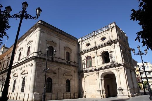 Sevilla, Andalusia, Spain, Europe : Stock Photo
