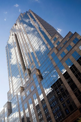 420 Fifth Avenue Building, NYC, USA : Stock Photo