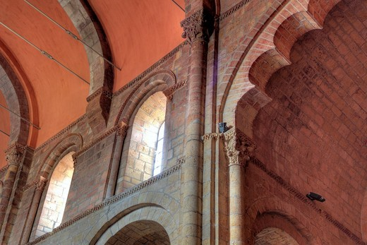 Stock Photo: 1566-945494 Basilica of San Isidoro, Leon, Castile and Leon, Spain