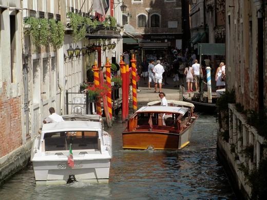 Stock Photo: 1566-958580 Venice, Italy, Europe