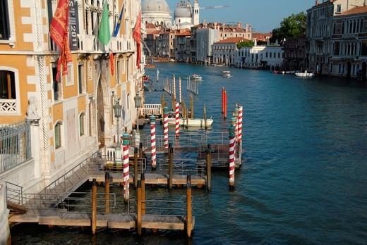Venice, Italy, Europe : Stock Photo