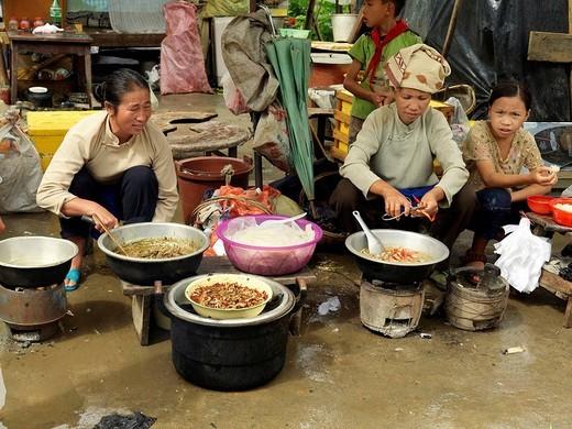 Stock Photo: 1566-963699 Market, China
