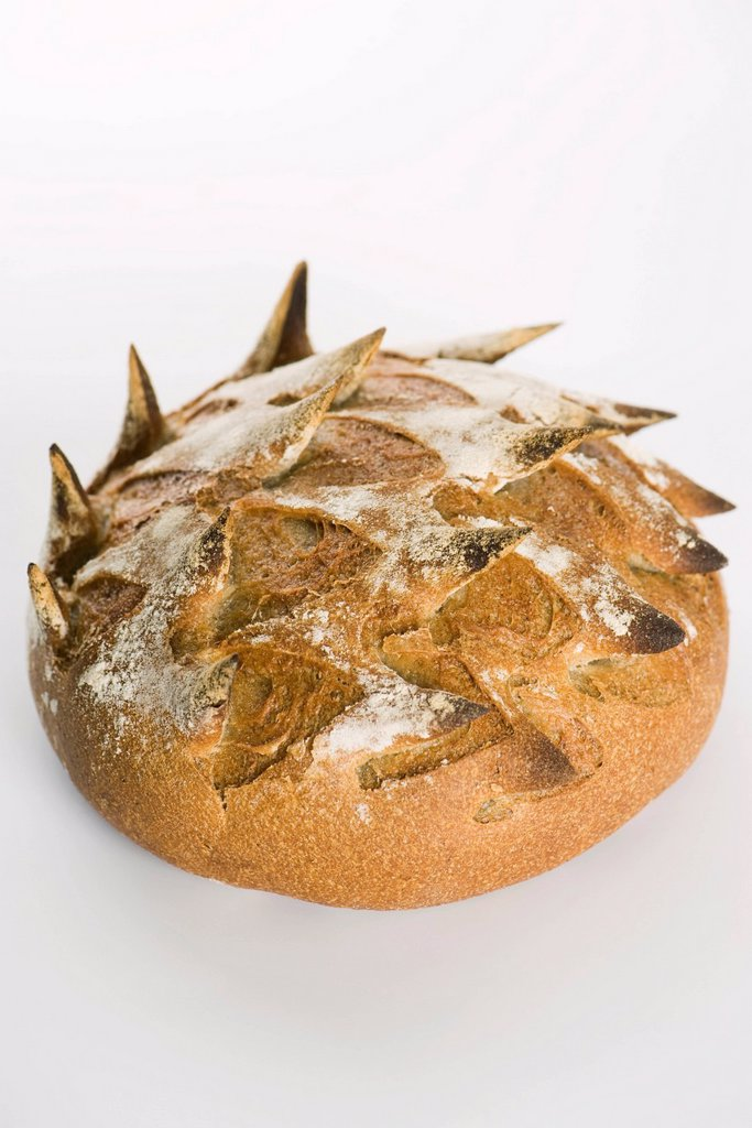 Crusty bread : Stock Photo