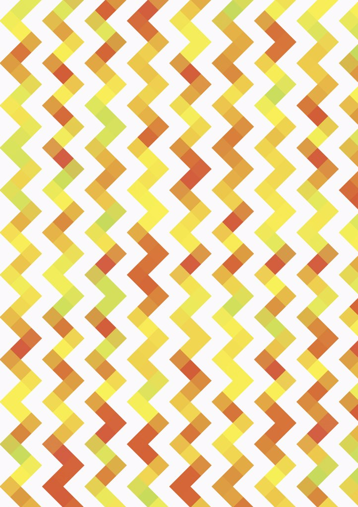 Stock Photo: 1570R-10051 illustrated abstract pattern