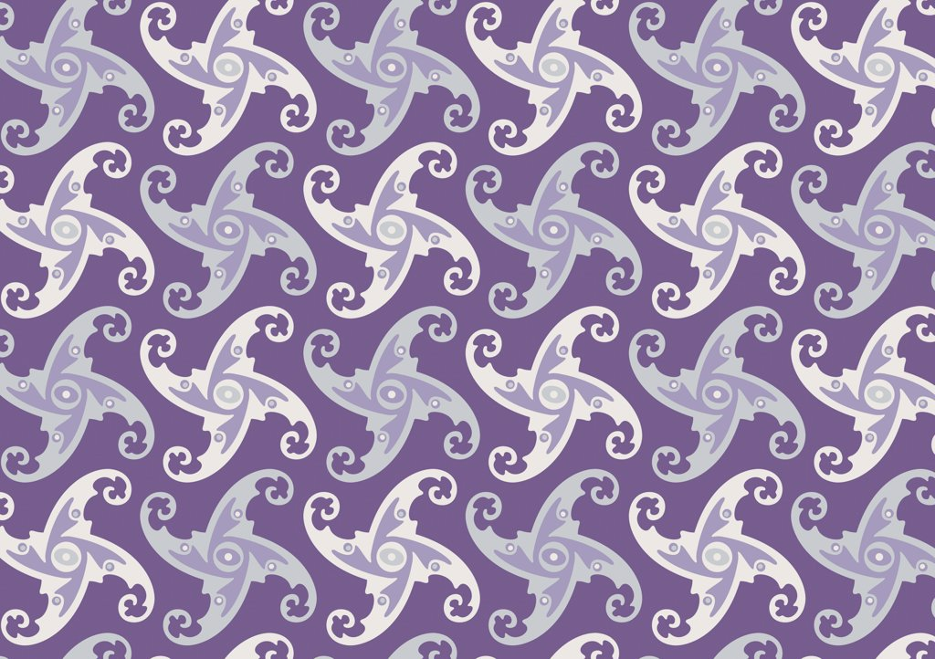 Stock Photo: 1570R-10056 illustrated abstract pattern