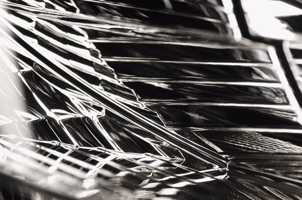 Stock Photo: 1570R-123991 Abstract Metal Background