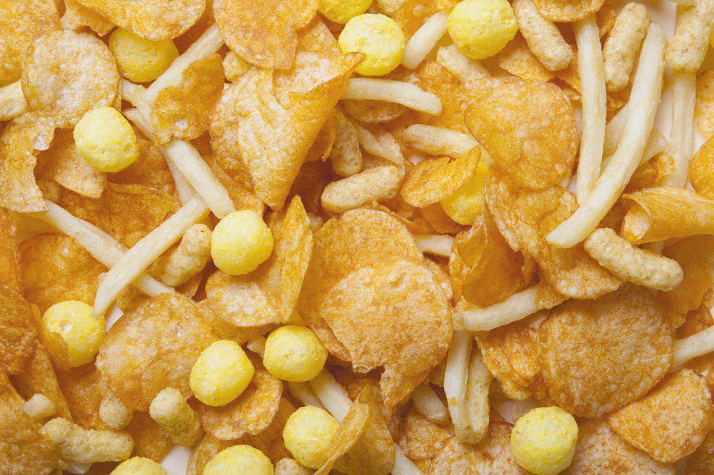 Snacks : Stock Photo