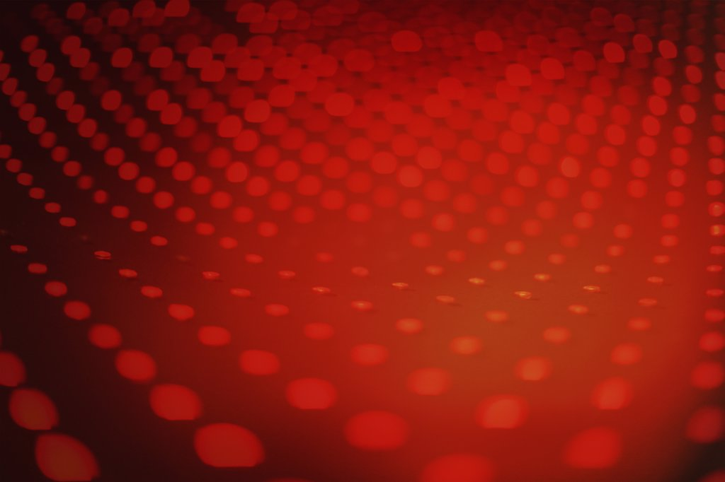Stock Photo: 1570R-132947 Abstract light pattern