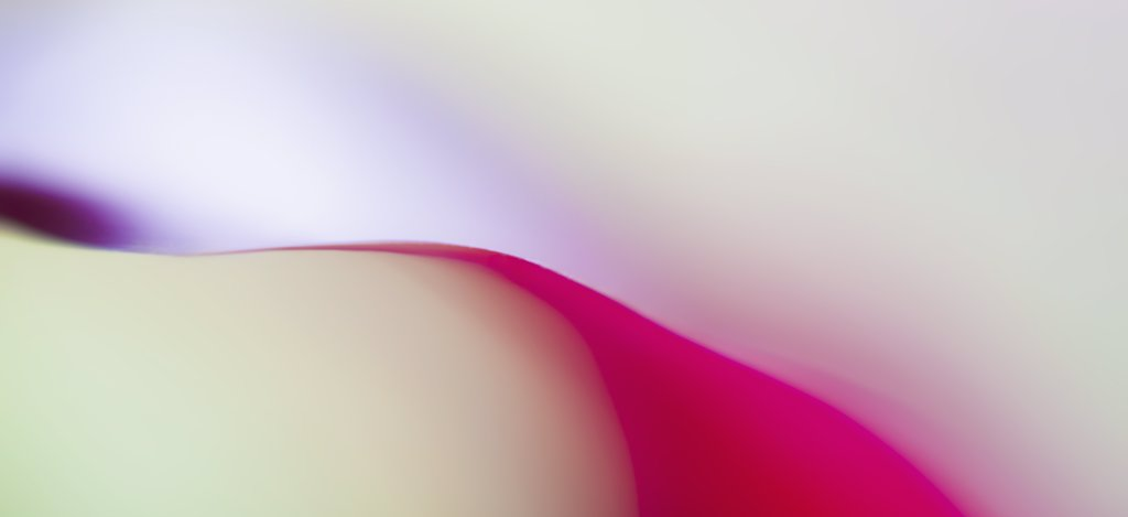 Stock Photo: 1570R-139408 Abstract colored forms and light
