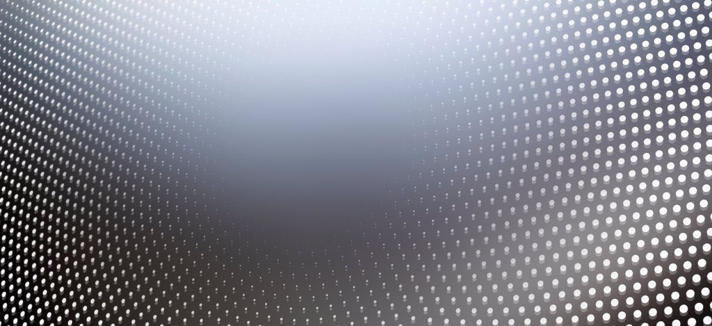 Stock Photo: 1570R-141369 Round dot pattern